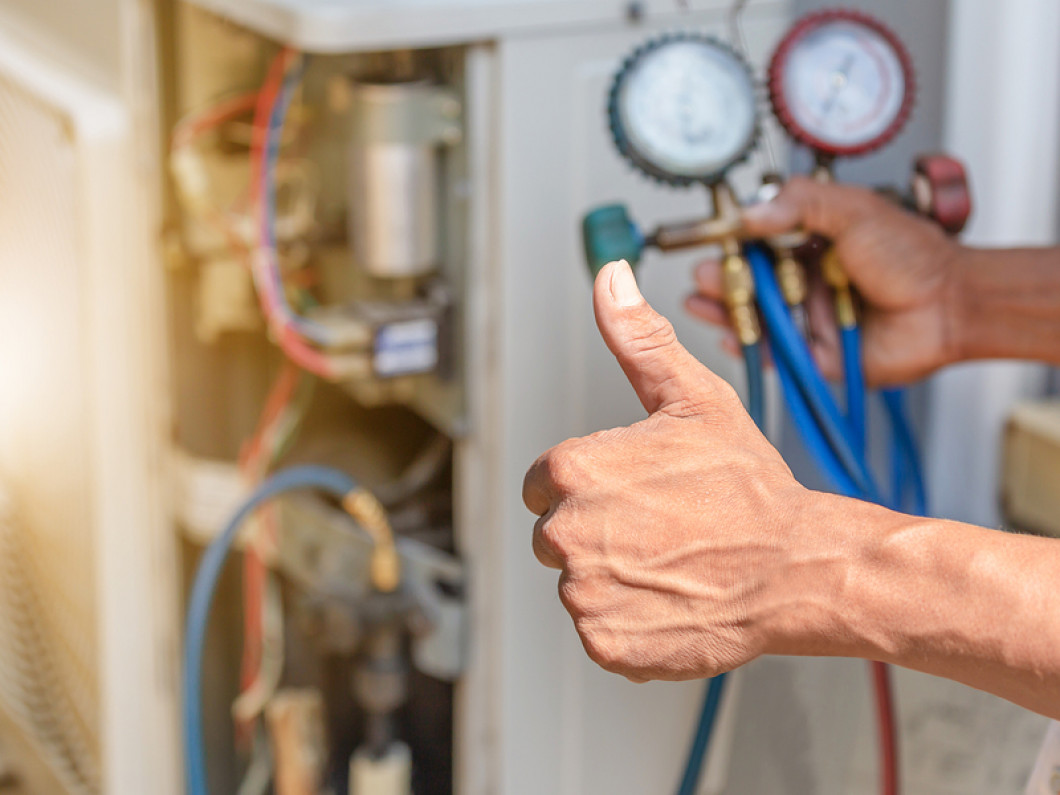Keep Your Heating System in Tip-Top Shape
