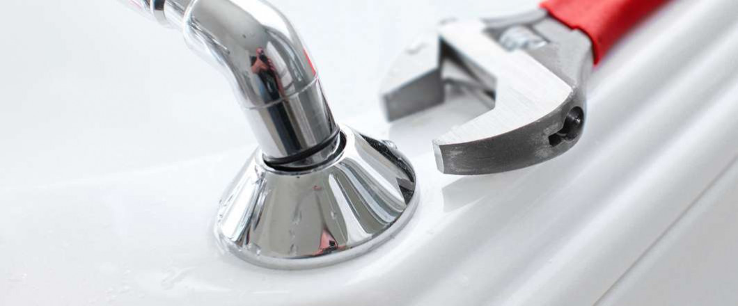 Don't Worry about a plumbing problem in your home