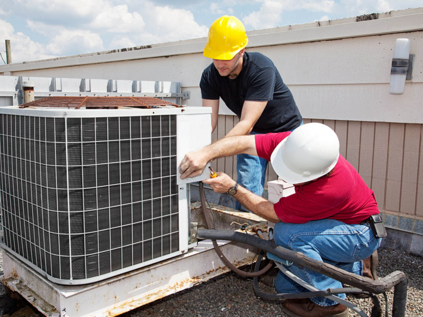 Keep Your Cool This Summer With Air Conditioning Installation